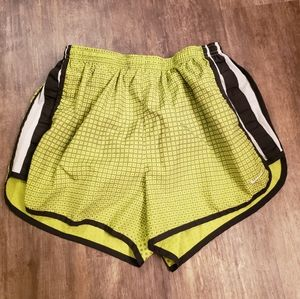 Nike Medium Athletic Shorts